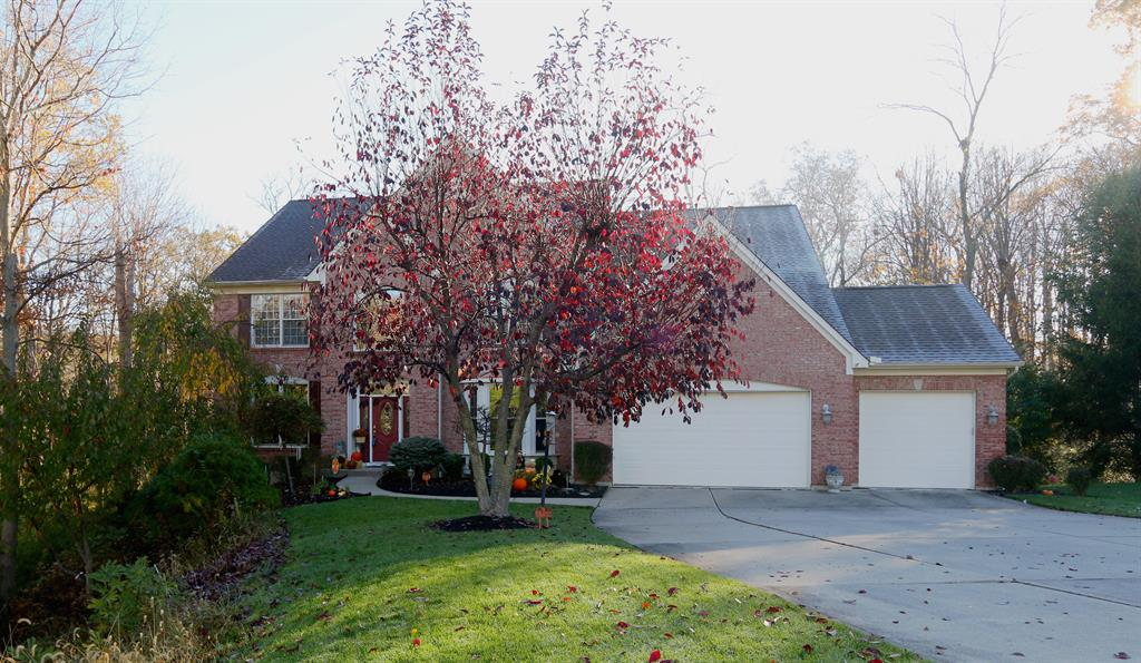 8395 Wycliffe Dr Anderson Twp., OH