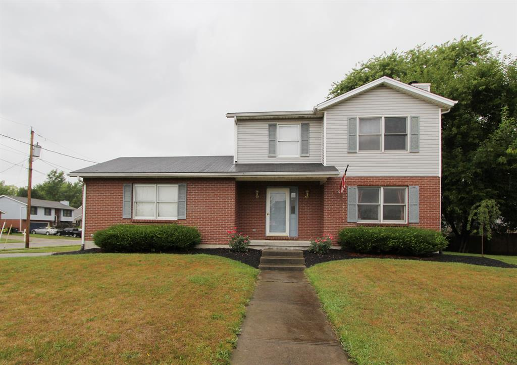 4725 norwich ct middletown oh 45044 listing details mls for Cline homes