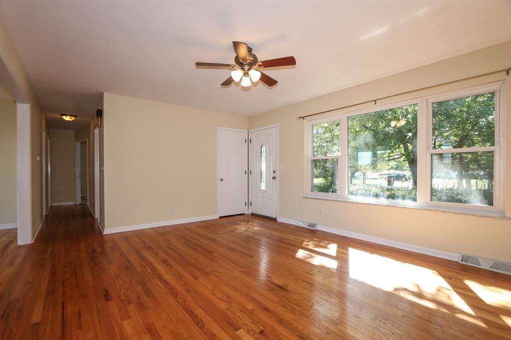 Living Room for 3064 Jackson Pk Jackson Twp, OH 45103