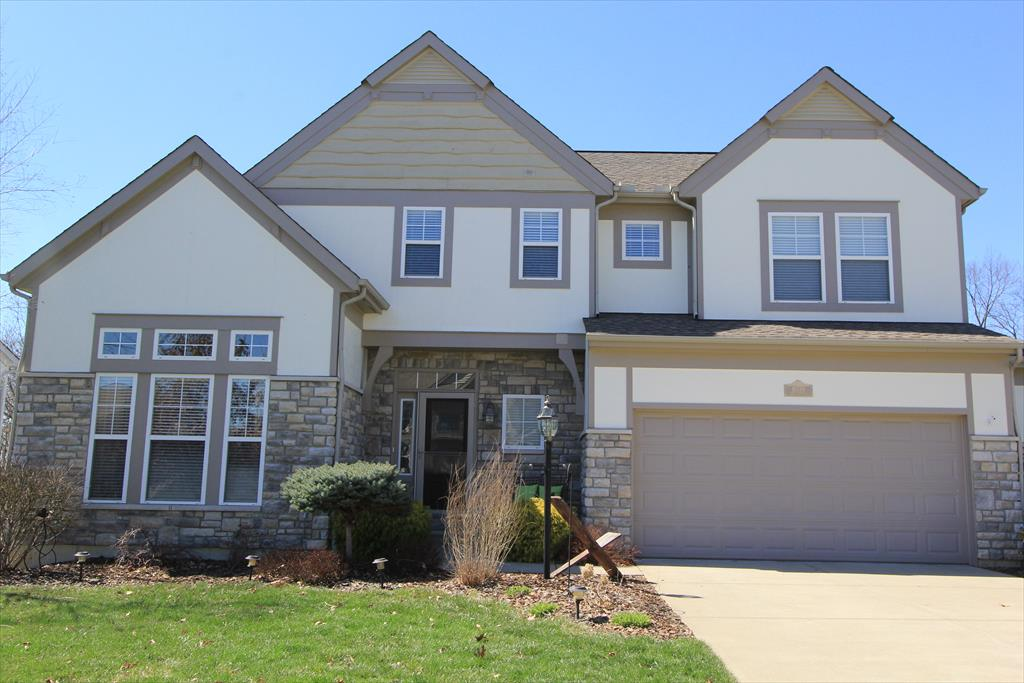 Exterior (Main) for 10735 War Admiral Dr Union, KY 41091