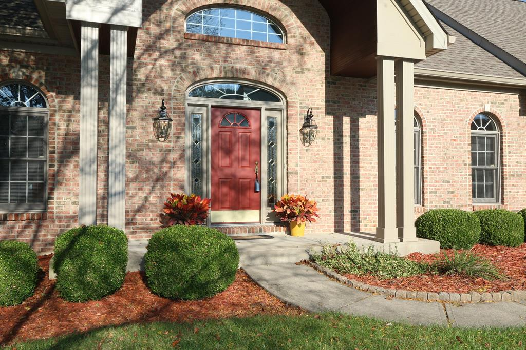 Entrance for 3262 Kruer Ct Edgewood, KY 41017