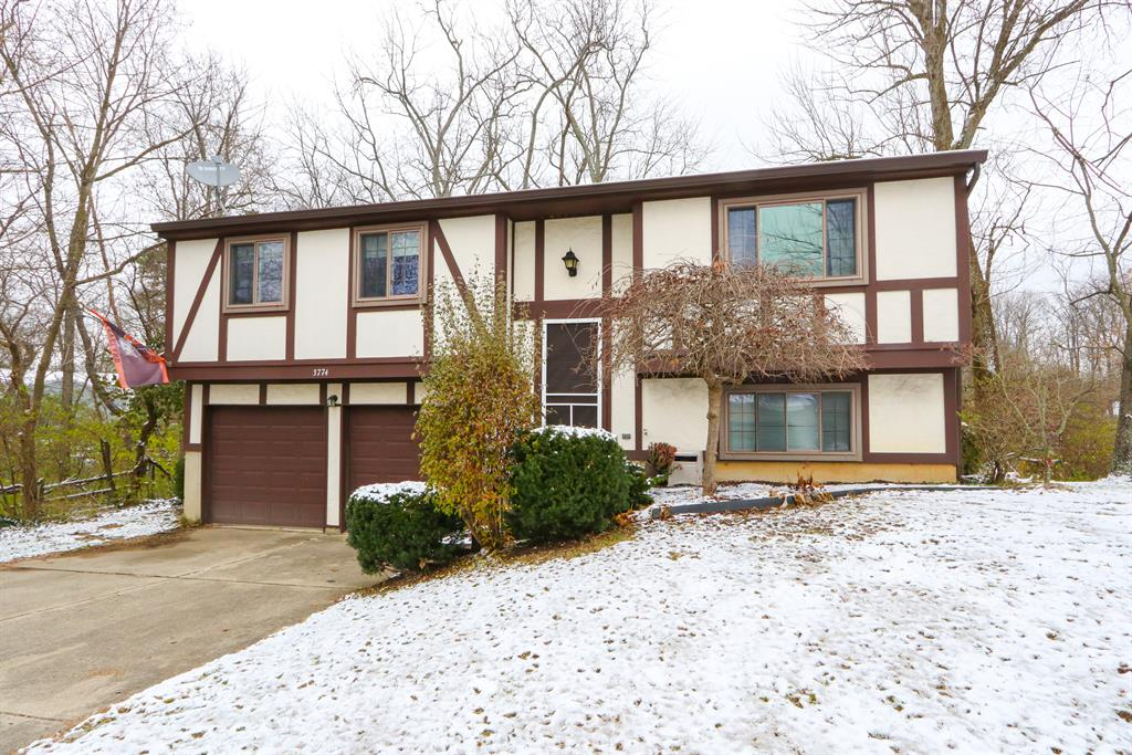 Exterior (Main) for 3774 Irwin Simpson Rd Deerfield Twp, OH 45040
