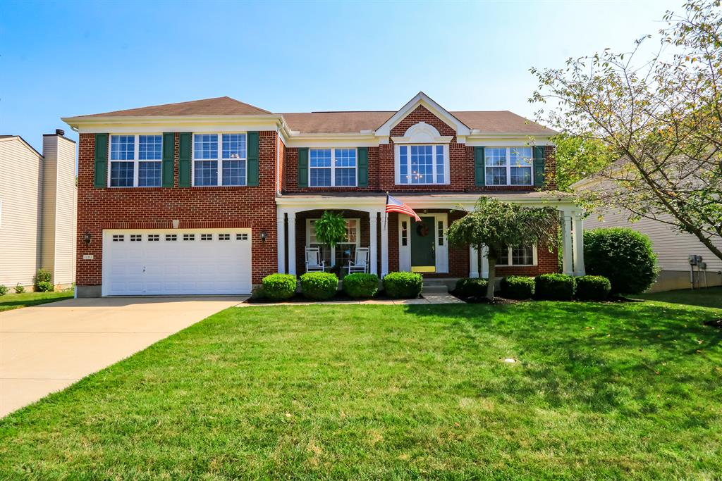 1197 Creekstone Dr Union Twp. (Clermont), OH