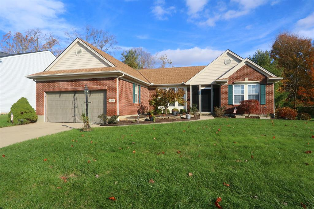 4244 Hidden Creek Ct Union Twp. (Clermont), OH
