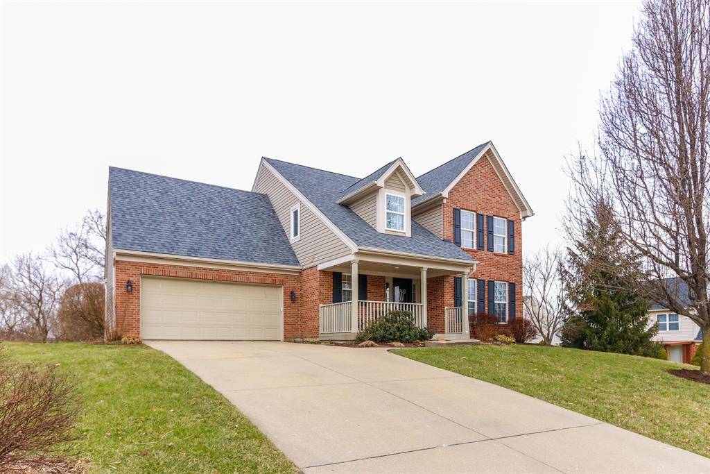 Exterior (Main) for 6339 Stallion Ct Independence, KY 41015