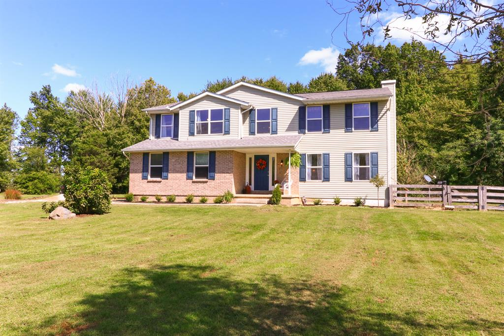 4398 Oakland Rd Pike Twp., OH