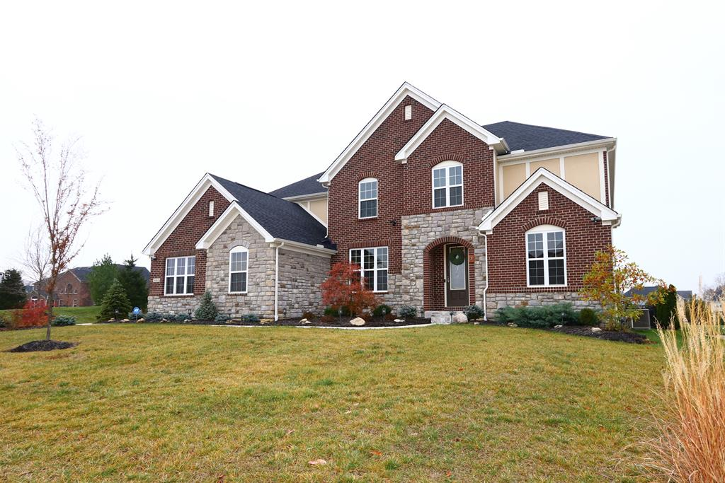 4461 Still Meadow Ct Mason, OH