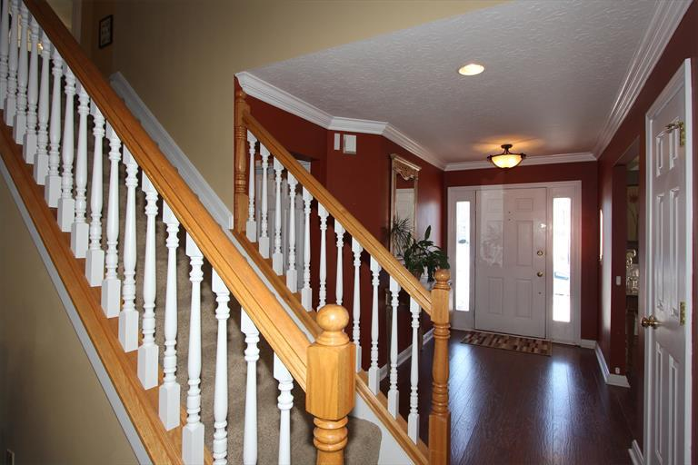 Foyer for 2734 Running Creek Dr Florence, KY 41042