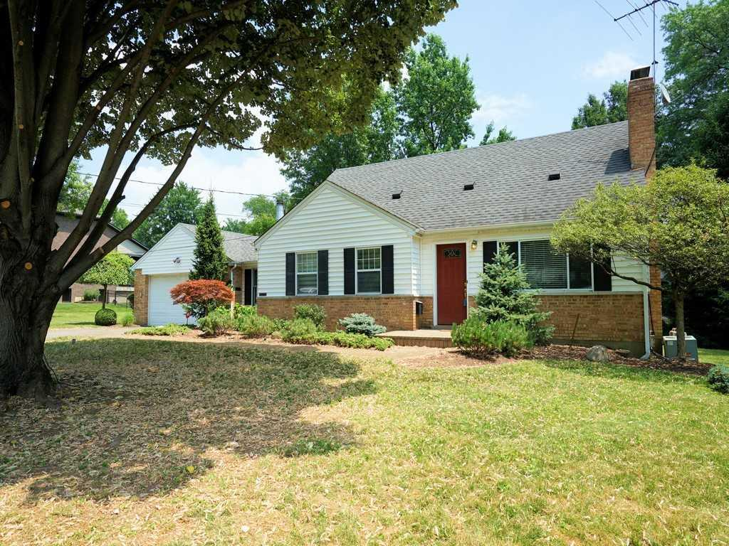 Exterior for 9474 Zig Zag Rd Montgomery, OH 45242