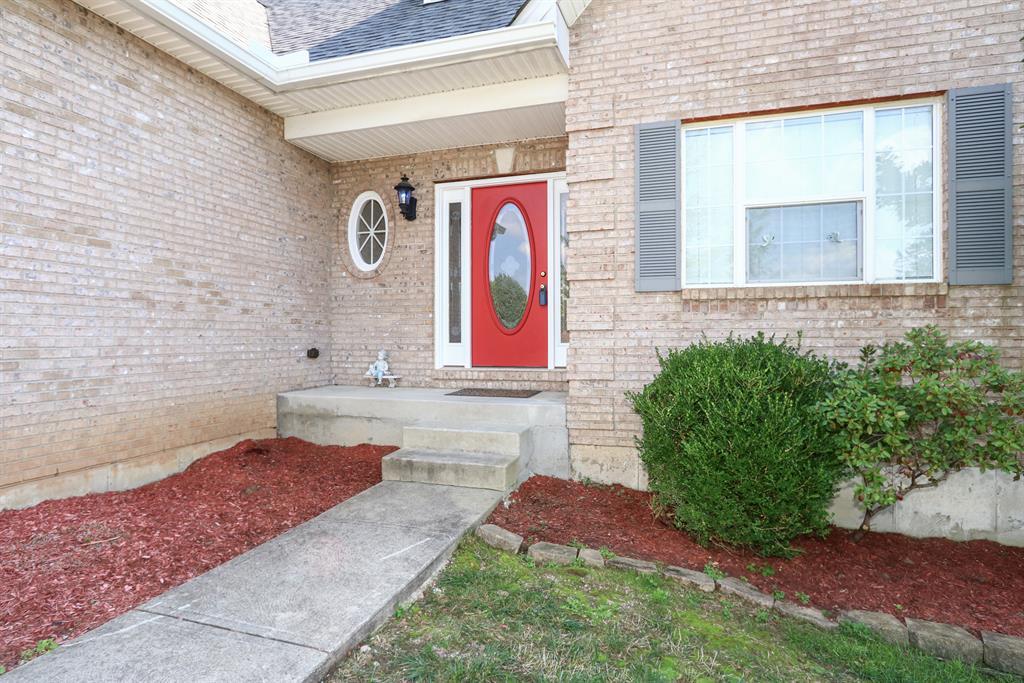 Entrance for 3371 Mary Teal Ln Burlington, KY 41005