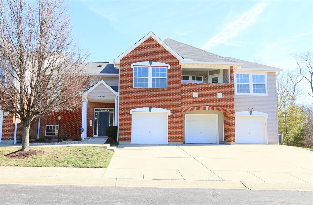 Exterior (Main) for 180 Langshire Ct Florence, KY 41042