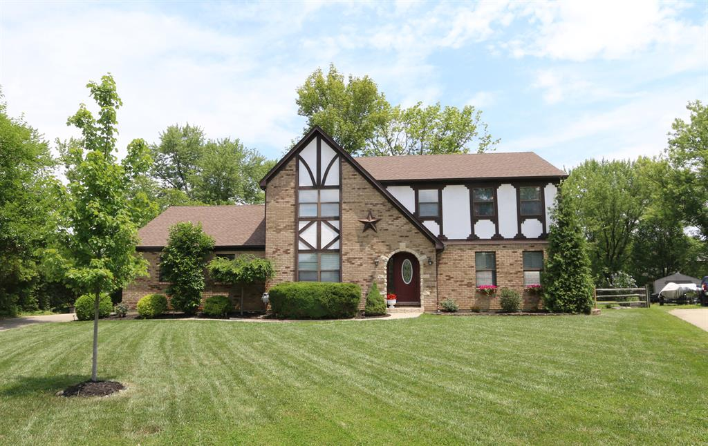 Exterior (Main) for 8276 Andria Ct West Chester - East, OH 45069