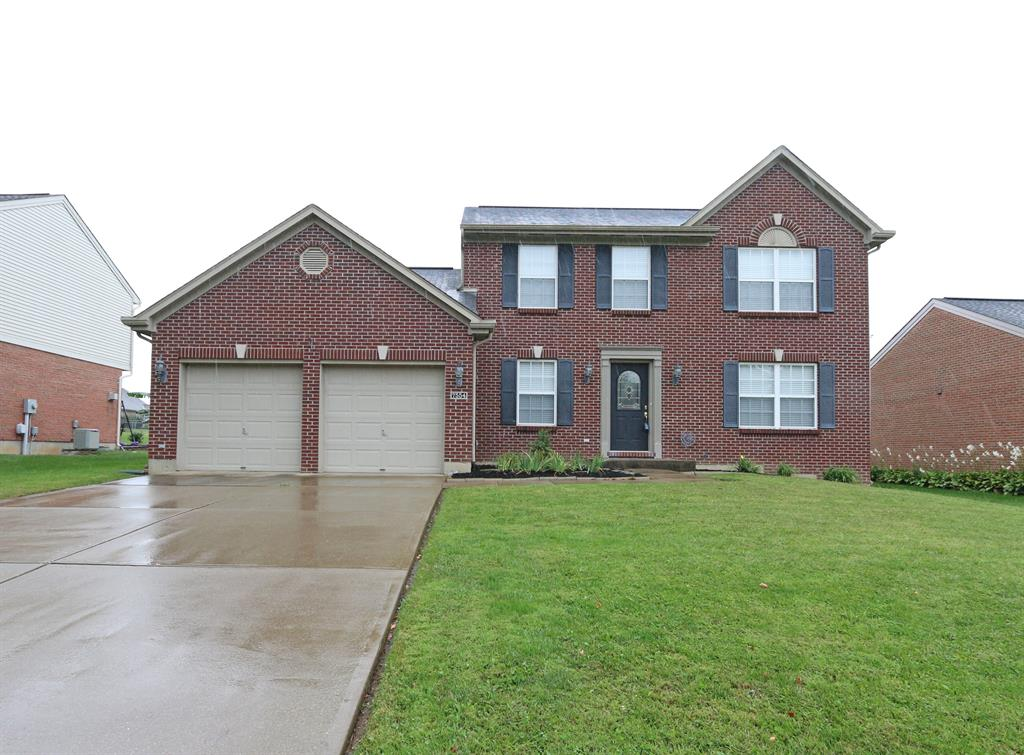 Exterior (Main) for 7554 Roxbury Ct Florence, KY 41042