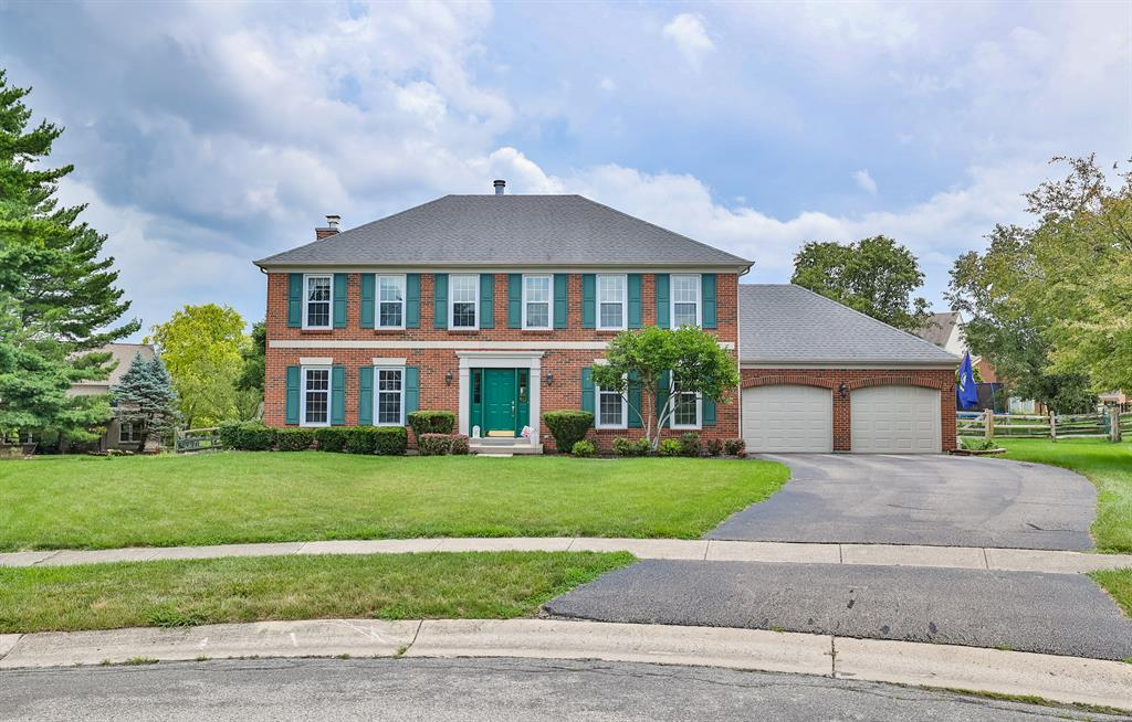 6623 Renwick Court West Chester - West, OH