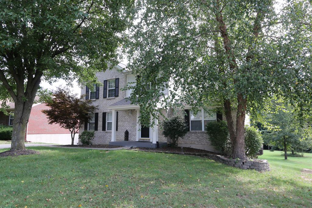 Exterior (Main) for 7564 Thunder Ridge Dr Florence, KY 41048