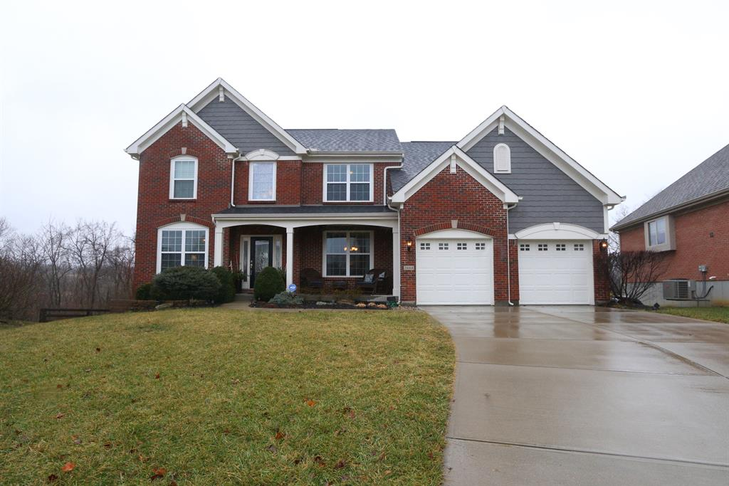 Exterior (Main) for 2664 Alyssum Dr Hebron, KY 41048
