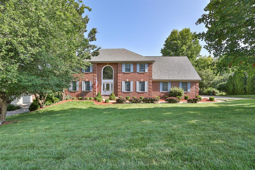 Exterior (Main) 2 for 1512 Copper Creek Court Florence, KY 41042