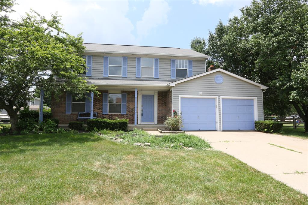 7643 Devonwood Dr West Chester - West, OH