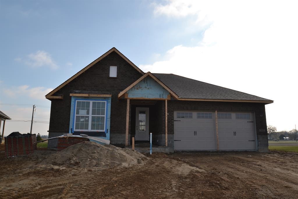 Exterior (Main) for 2027 Demoret Ln, VC14 Ross Twp., OH 45013