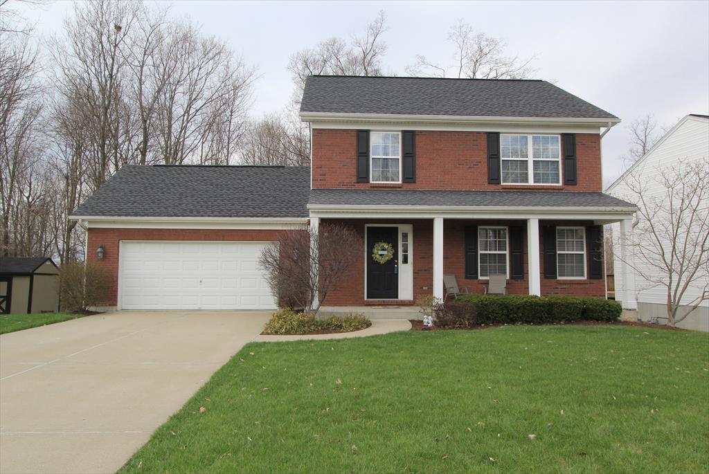Exterior (Main) for 10037 Haven Hill Dr Florence, KY 41042