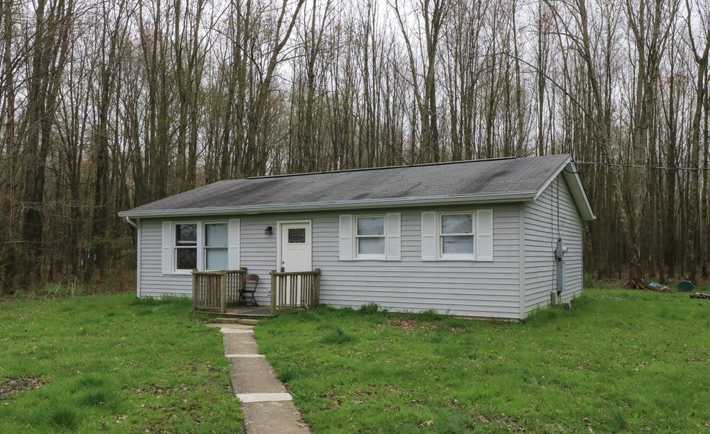 Exterior (Main) for 5134 Lindsey Rd Green Twp. - Brown Co., OH 45154