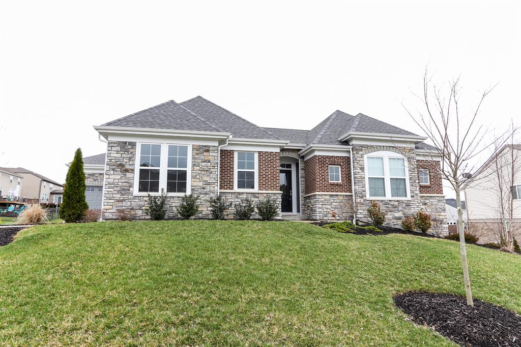 Exterior (Main) 2 for 5053 Loch Dr Union, KY 41091