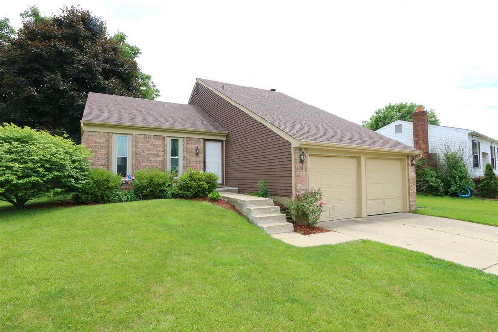 Exterior (Main) for 6245 Fox Run Ln Florence, KY 41042