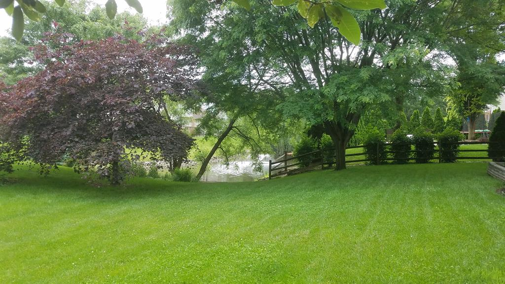 Yard for 8498 Charleston Valley Dr Deerfield Twp., OH 45040