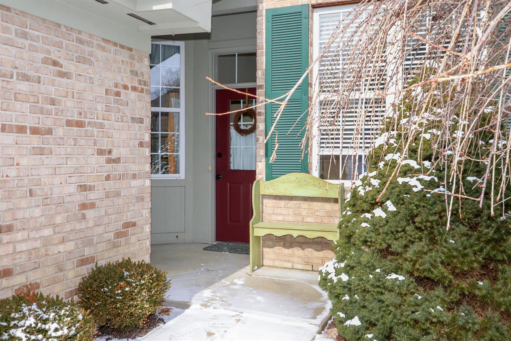 Entrance for 1498 Taramore Dr Florence, KY 41042