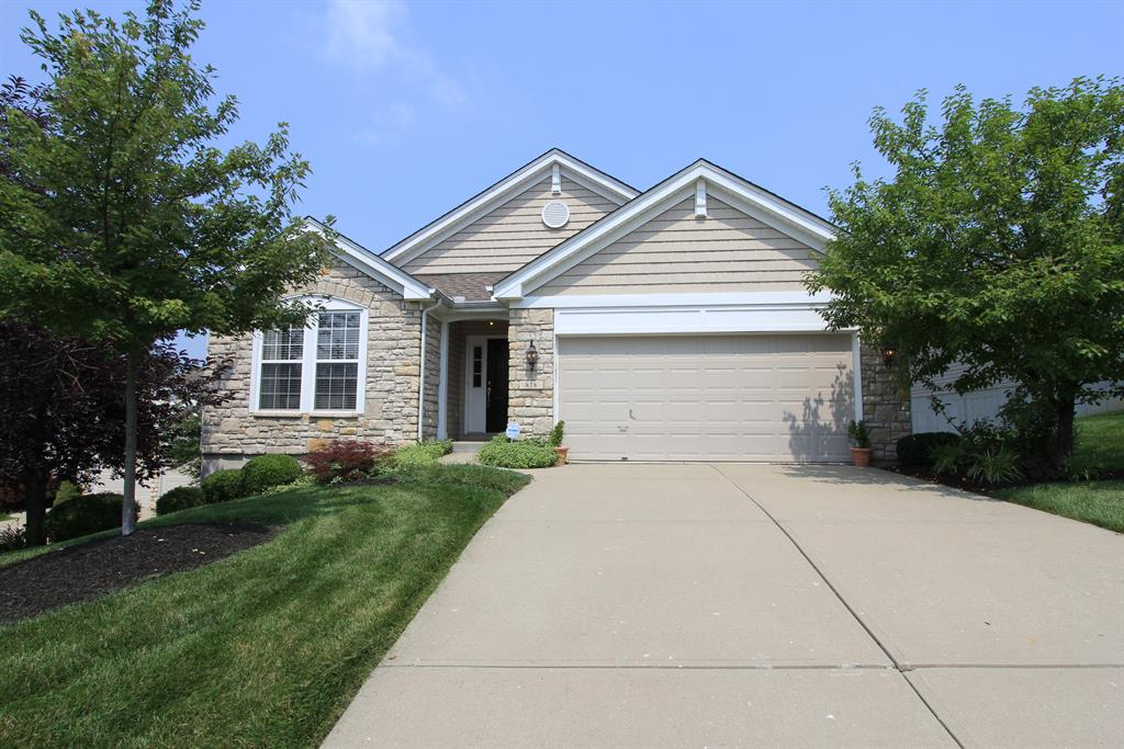 Exterior (Main) for 818 Covefield Ln Erlanger, KY 41018
