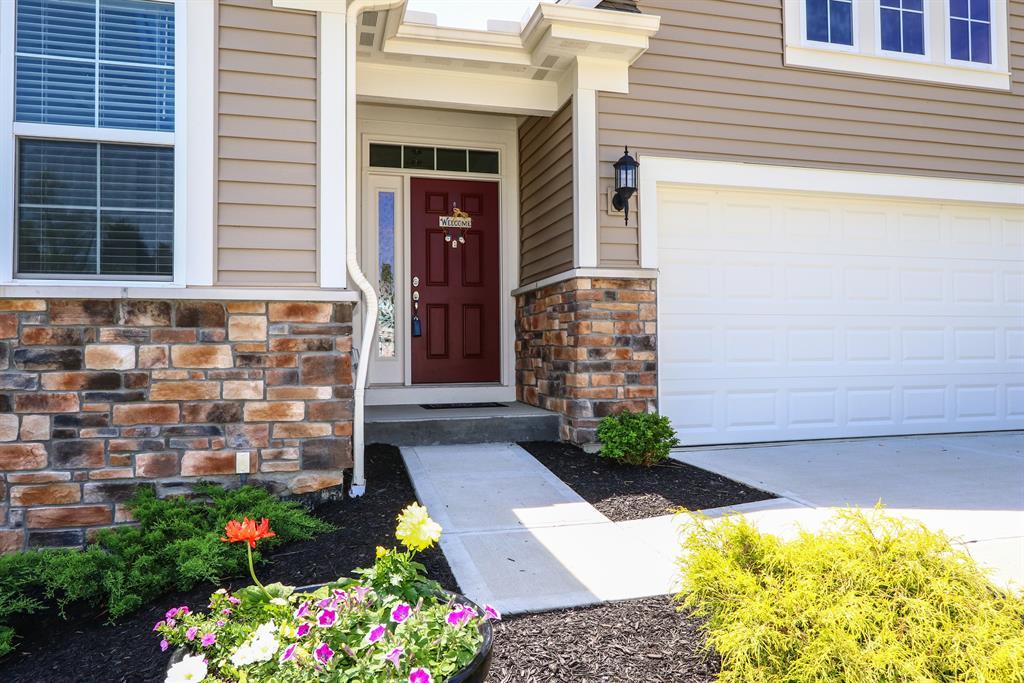 Entrance for 7247 Rimrock Ln Alexandria, KY 41001