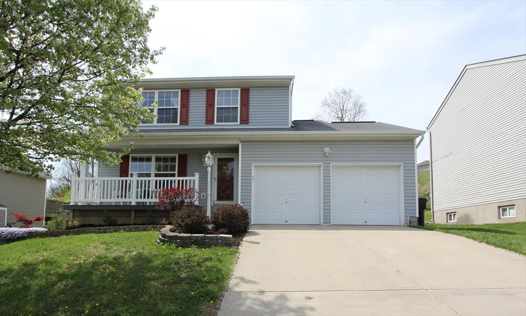 Exterior (Main) for 126 Aspen Ct Newport, KY 41071