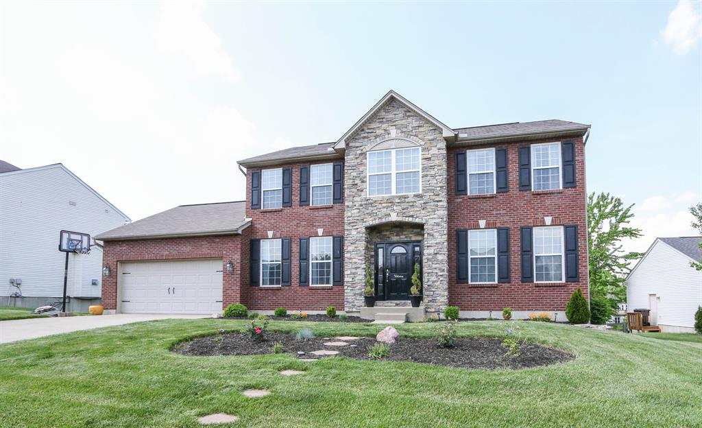 Exterior (Main) for 9232 Mill Way Florence, KY 41042