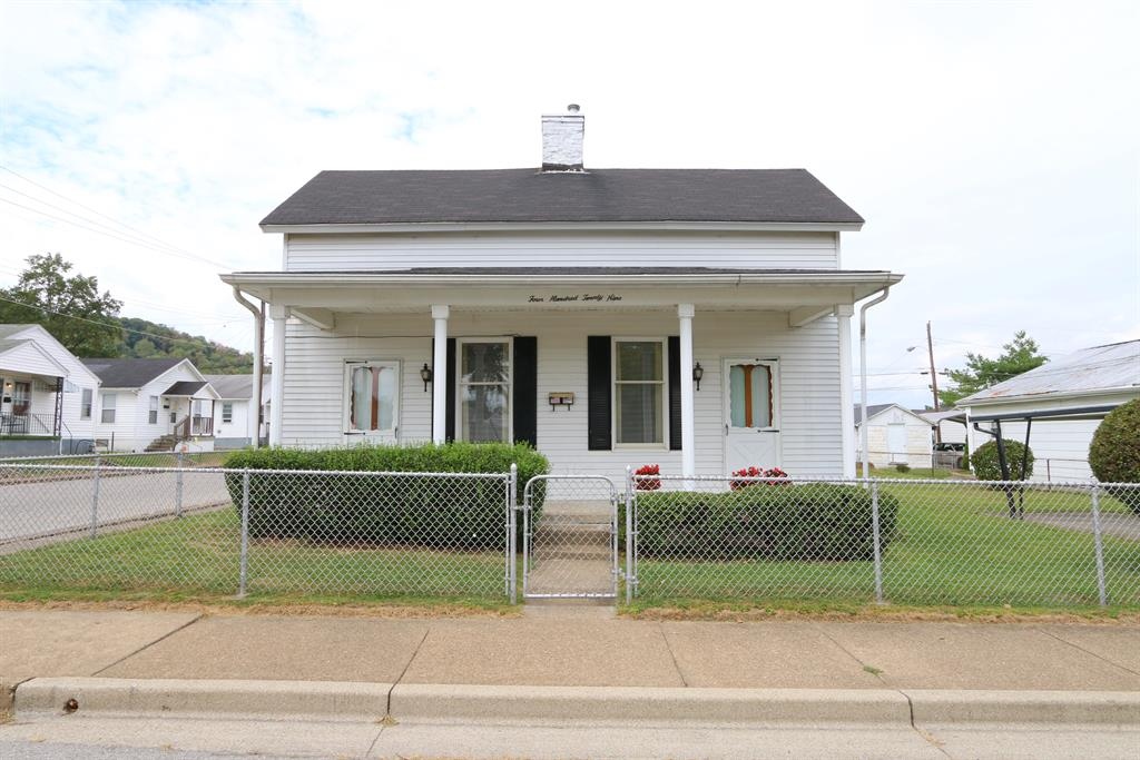 Exterior (Main) for 429 Wood St Maysville, KY 41056