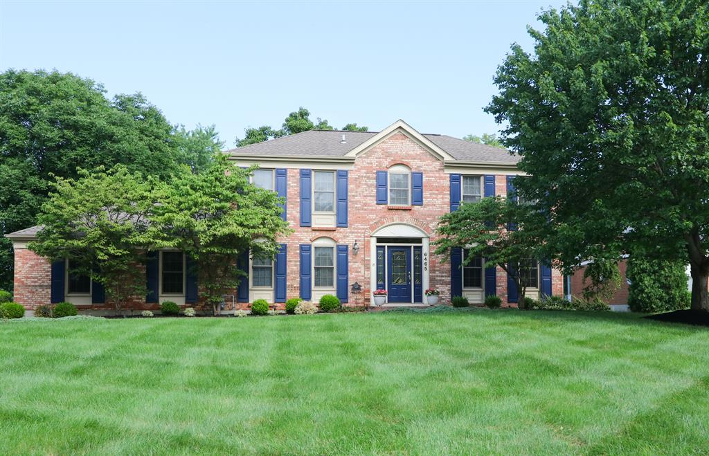 6465 N Windwood Dr West Chester - East, OH