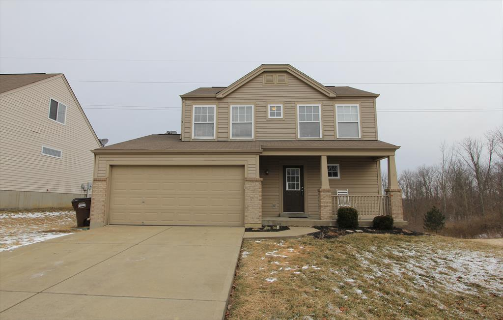 Exterior (Main) for 646 Lyonia Dr Independence, KY 41051