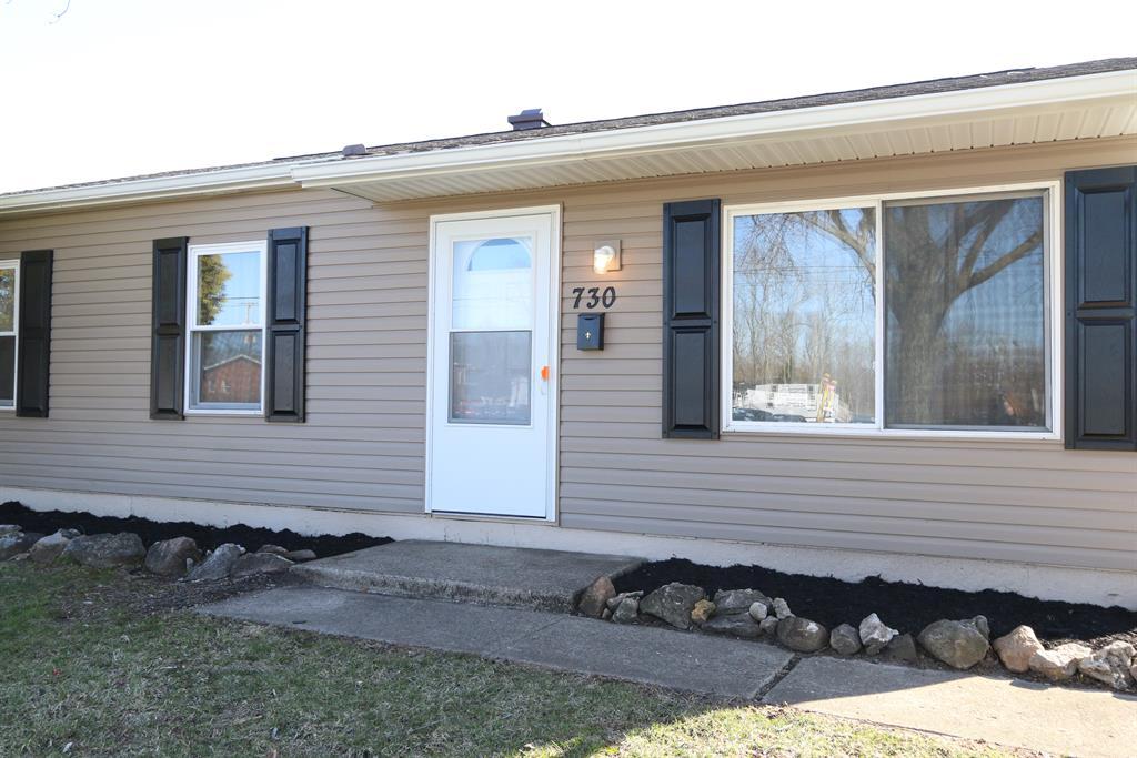 730 Mcadams Dr , New Carlisle, OH - USA (photo 2)