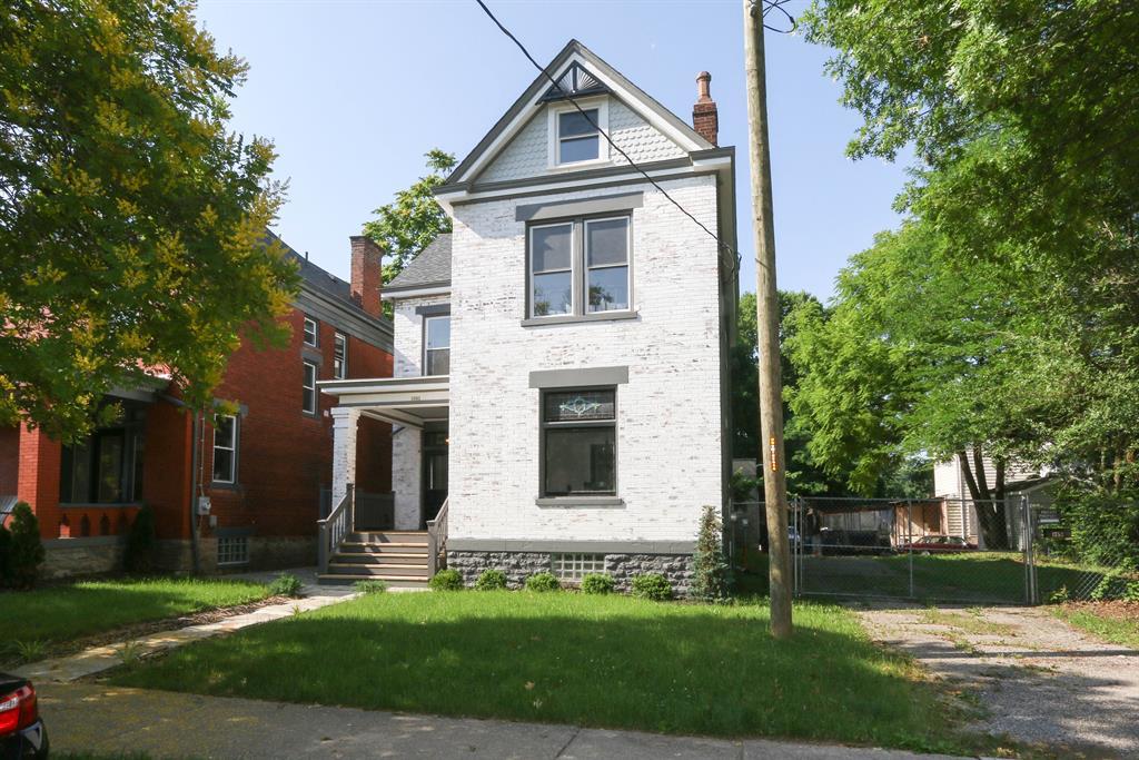 1751 Hanfield St , Cincinnati, OH - USA (photo 1)