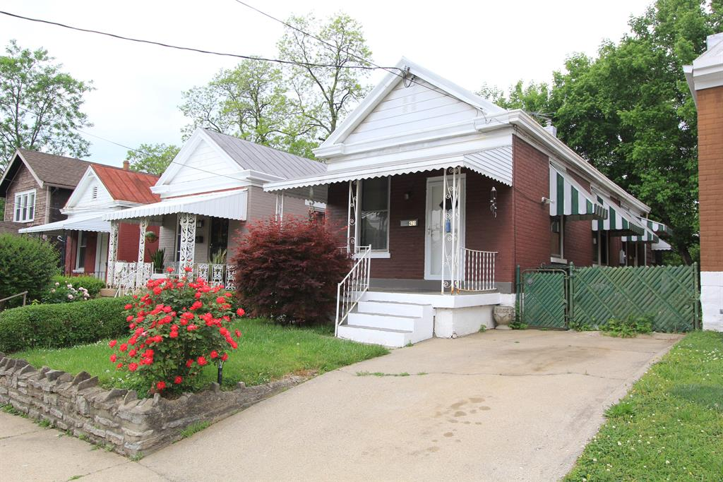 real estate photo 1 for 420 W 16th St Covington, KY 41014