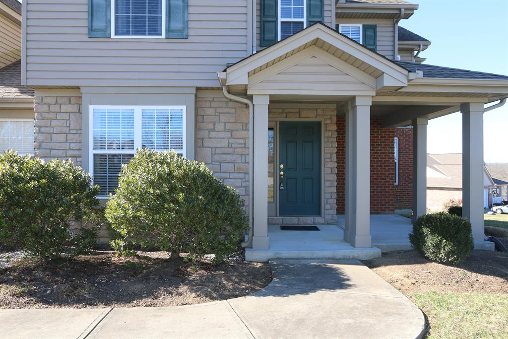 Entrance for 4867 Saddleridge Ct Independence, KY 41051