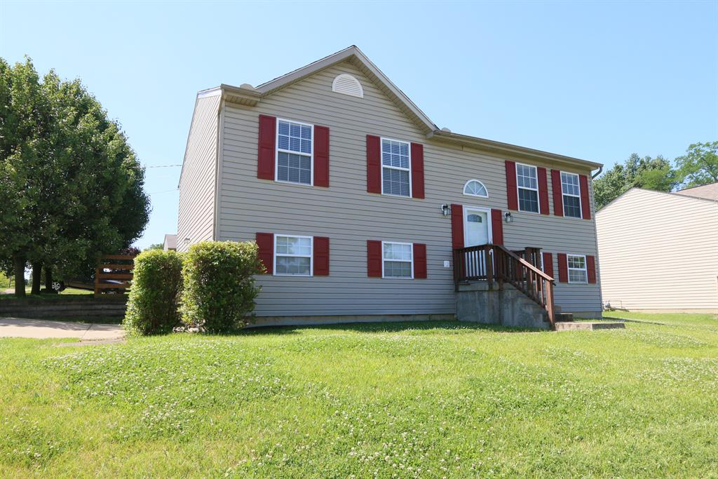 Exterior (Main) for 127 Mollie Ct Florence, KY 41042