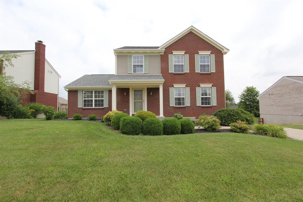 Exterior (Main) for 7642 Cloudstone Dr Florence, KY 41042