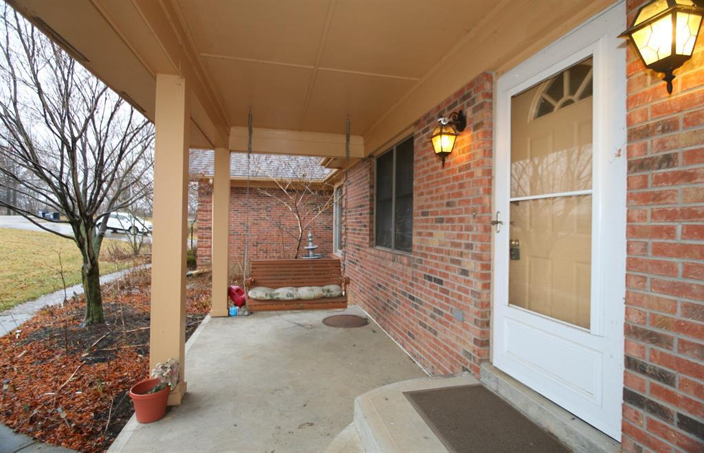 Porch for 2740 K D K Union, KY 41091