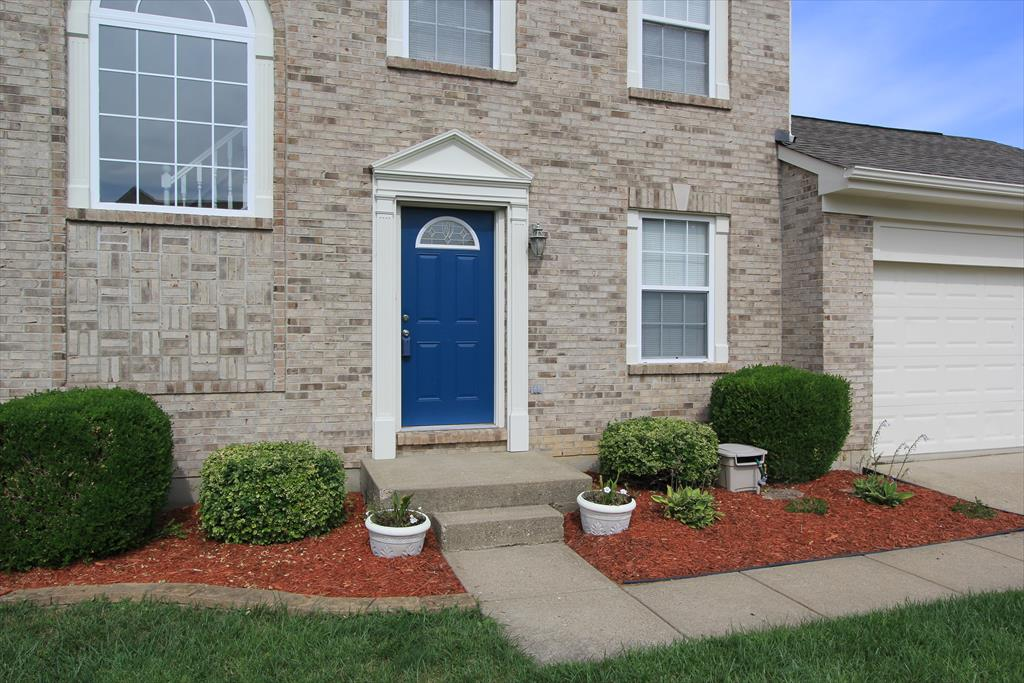 Entrance for 1264 Reliance Ct Independence, KY 41051