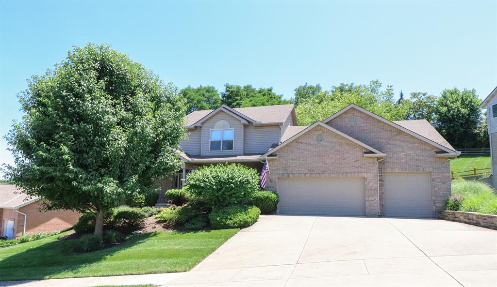 Exterior (Main) for 467 St Thomas Ct Fairfield, OH 45014