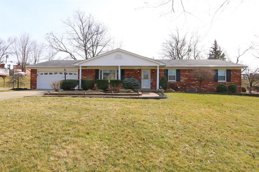 Exterior (Main) for 3131 Lawrence Dr Edgewood, KY 41017