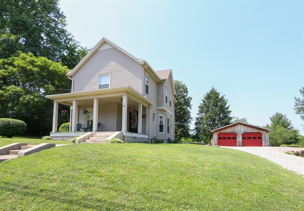 638 W Main St Marion Twp, OH