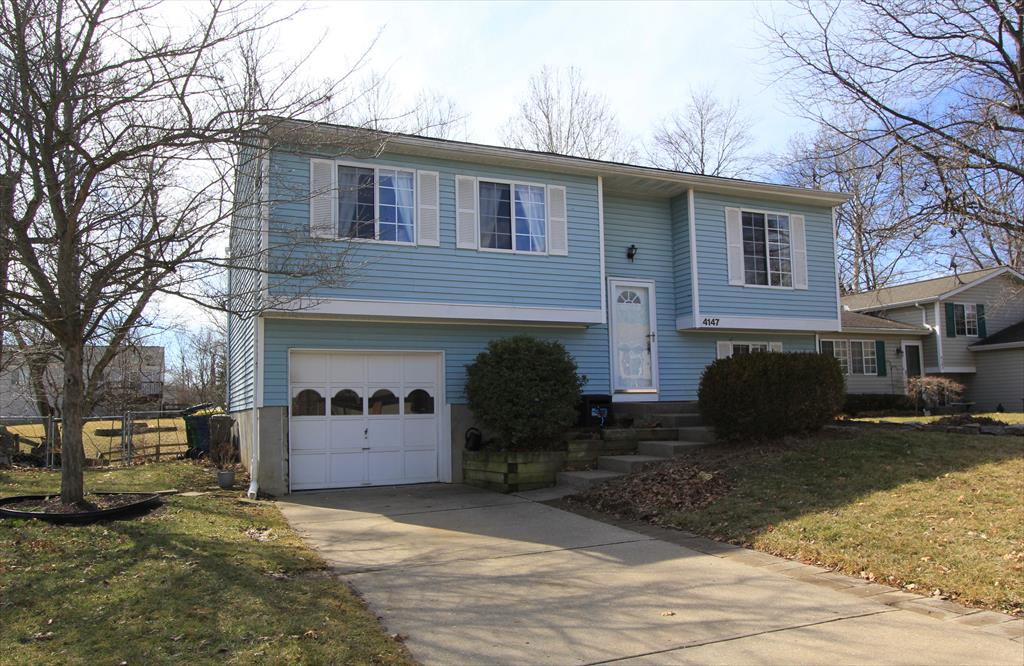 Exterior (Main) for 4147 Farmwood Ct Erlanger, KY 41018