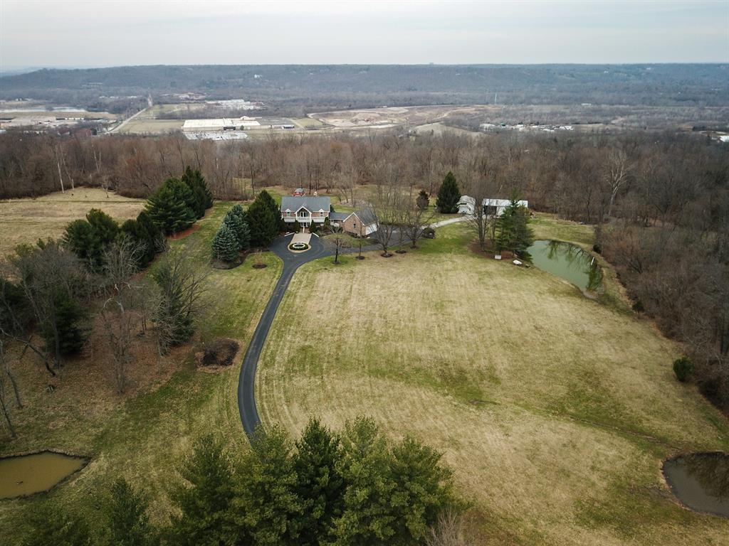 Aerial Photo for 4885 Beechwood Road Union Twp. (Clermont), OH 45244