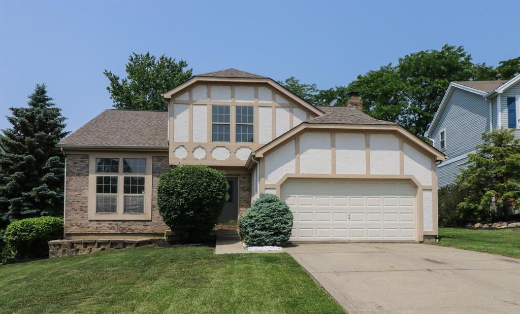 7837 Willow Run Ct West Chester - West, OH